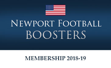 Newport Harbor Football  2018 - 19 Booster Membership Application