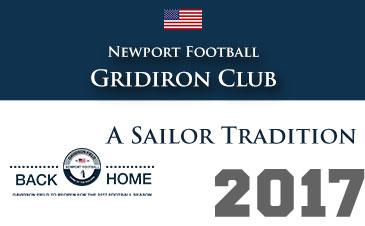 2017 Newport Harbor Football – Gridiron Club