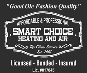 Smart Choice Heating and Air