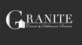 Granite Escrow