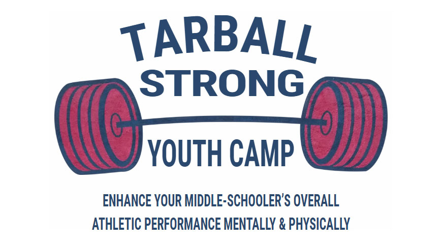 TarBall Strong Youth Camp